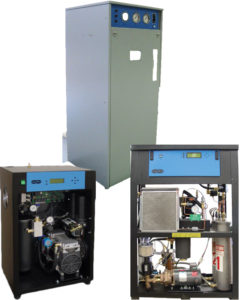 Air Dryers Maintenance, PacTel Solutions