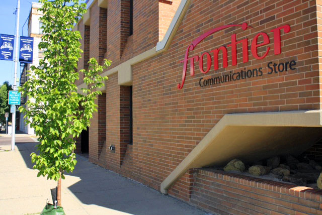 Frontier Communications Retail Store, La Grande Store - PacTel Solutions