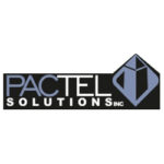 PacTel Solutons logo