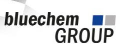 Bluechem products available at PacTel Solutions