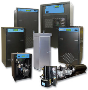 Air Dryer Systems Specialists - PacTel Solutions